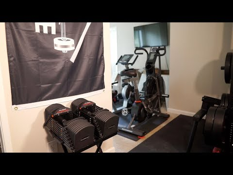 Powerblock PRO EXP Dumbbells Review- Stage 1, Stage 2 and Stage 3 Kits