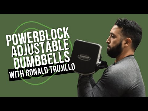PowerBlock Adjustable Dumbbells | Are they worth the purchase?