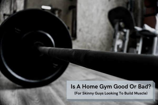is a home gym good or bad