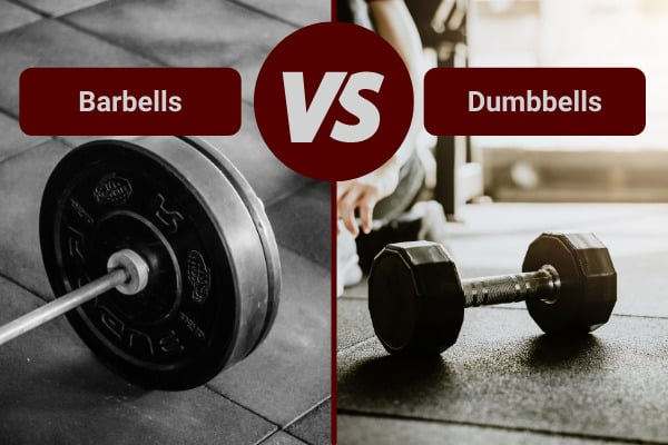 are dumbbells worth it compared to barbells?