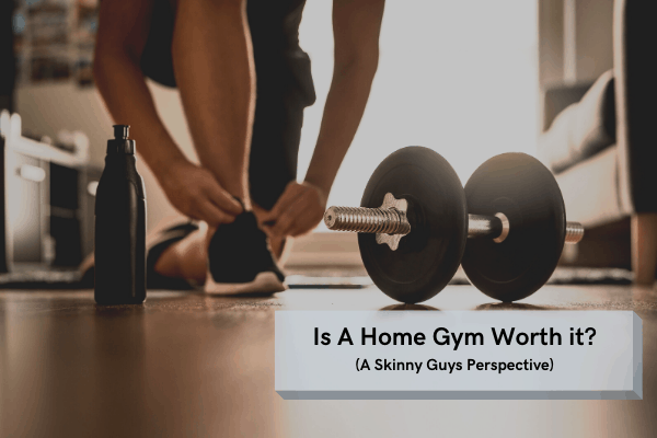 is a home gym worth it?