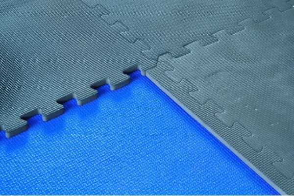 rubber matting protects your floors