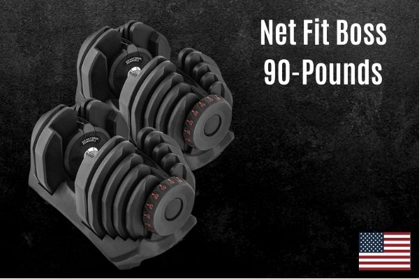net fit boss makes one of the cheapest and heaviest adjustable dumbbells in the us